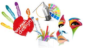 Design & Creative works