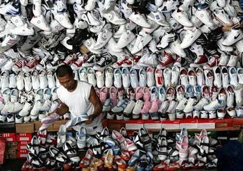 Footwear Wholesaler