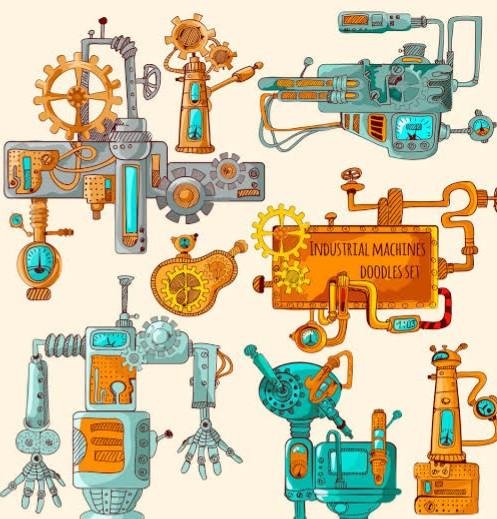 Industrial Machineries