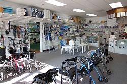 Medical Equipment Retailer