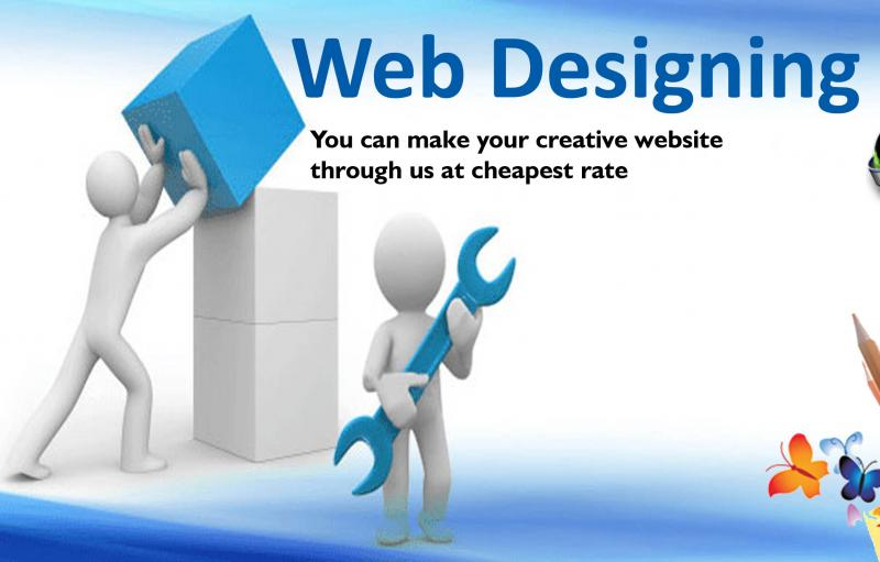 Web Design & Developer Firm