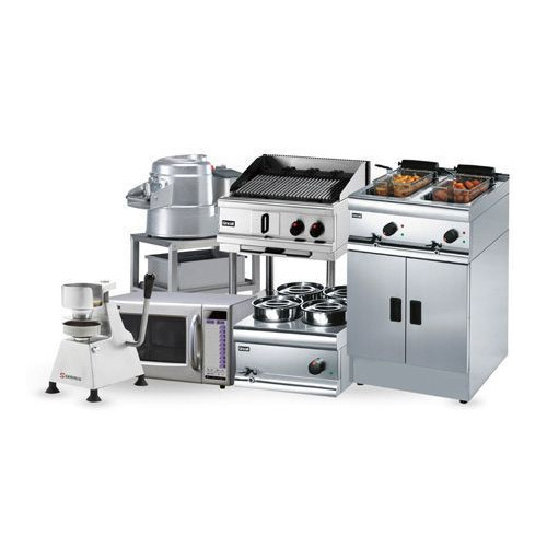 Food & Bakery Equipment