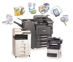 Security and Office Equipment