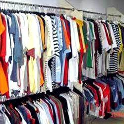 Ready-made Garments Offer