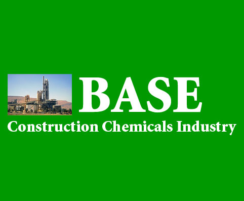 BASE Construction Chemicals Industry
