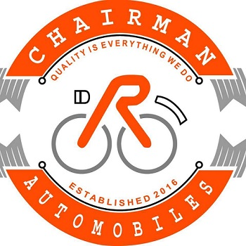 Chairman Automobiles