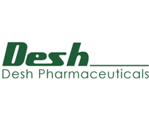 Desh Pharmaceuticals Ltd.
