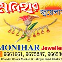 Monihar Jewellers