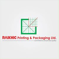Raikhic Printing & Packaging Ltd.