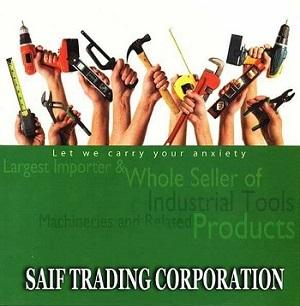 SAIF Trading Corporation