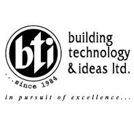 Building Technology and Ideas Ltd. (bti)