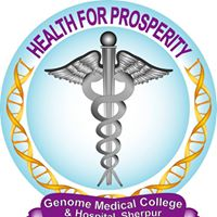 Genome Medical College and Hospital Ltd.