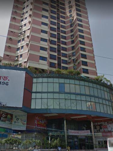 Karnaphuli Garden City
