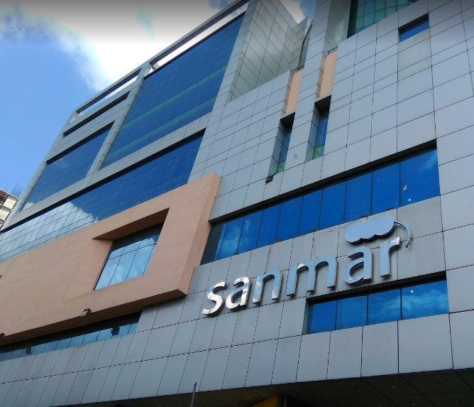 Sanmar Ocean City
