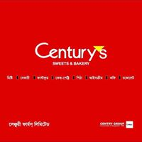 Century's Sweets & Bakery