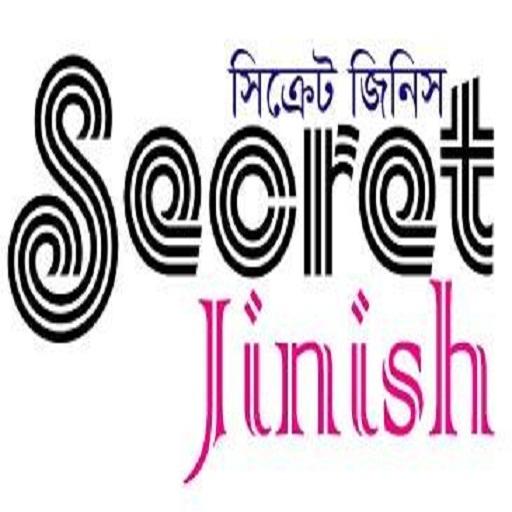 SecretJinish.com