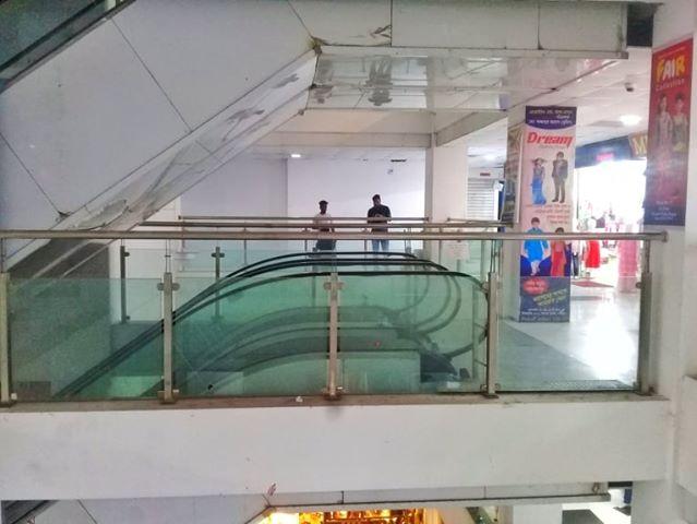Runner Plaza