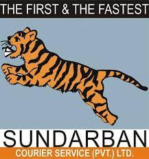 Sundarban Courier Service