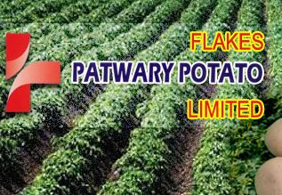 Patwary potato flakes Ltd.