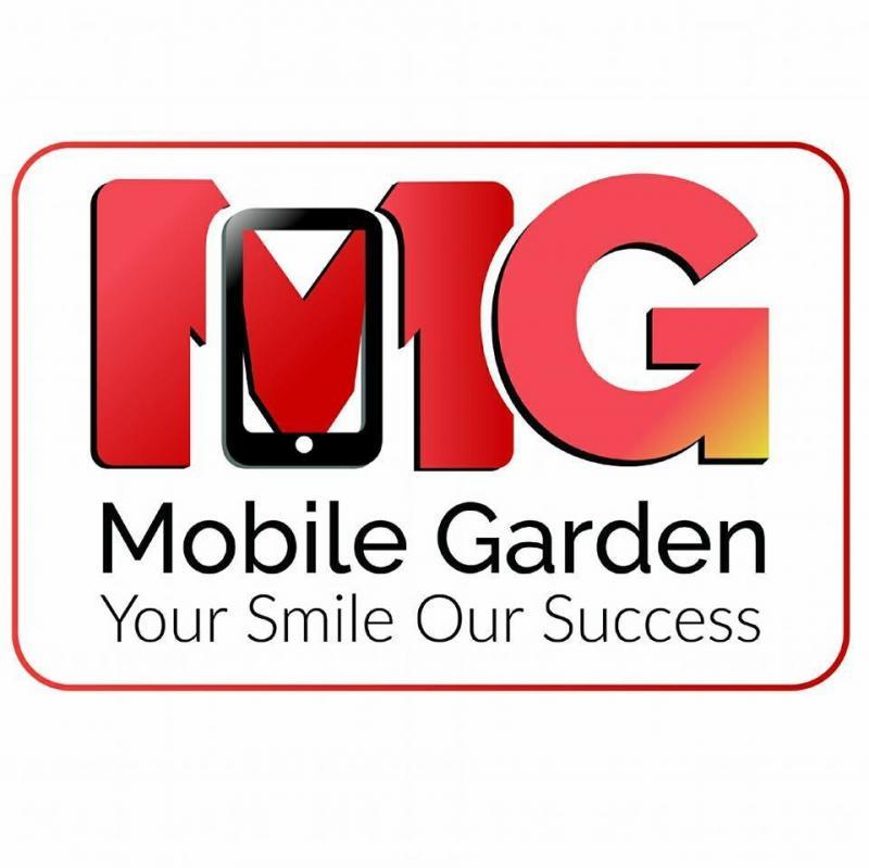 Mobile Garden (Sylhet)