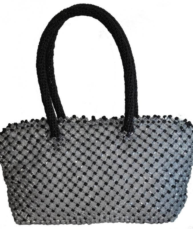 Ladies Stone Bag