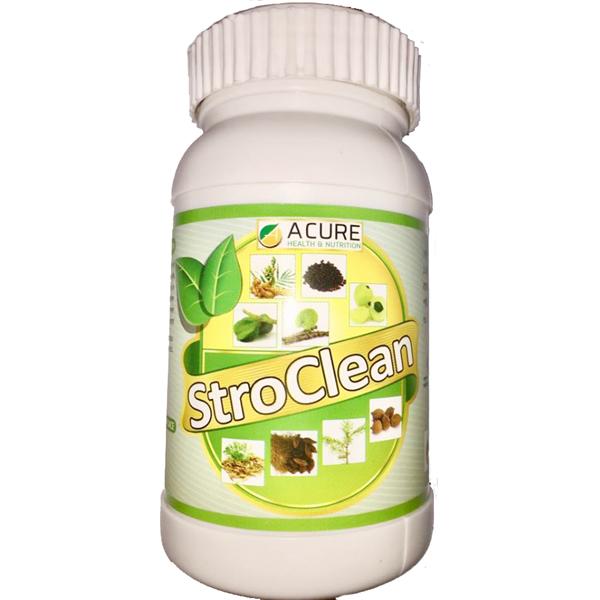 Stro Clean