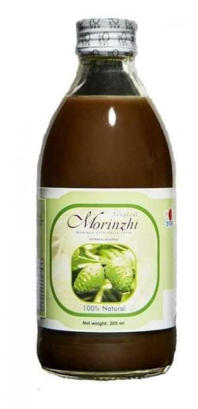 Morinzhi (ননী জুস)