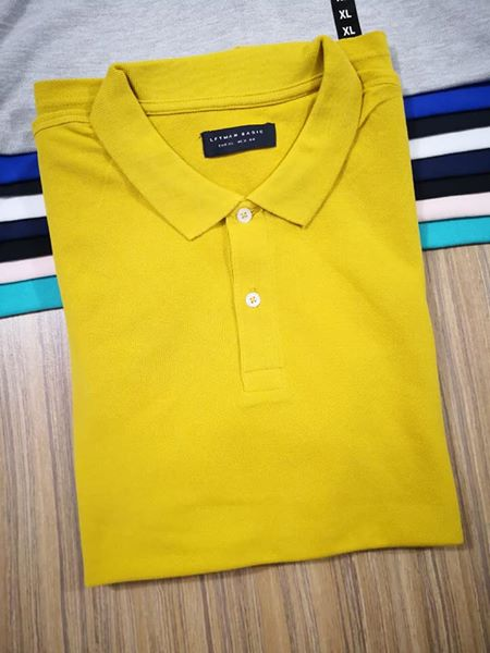Original men's polo shirts