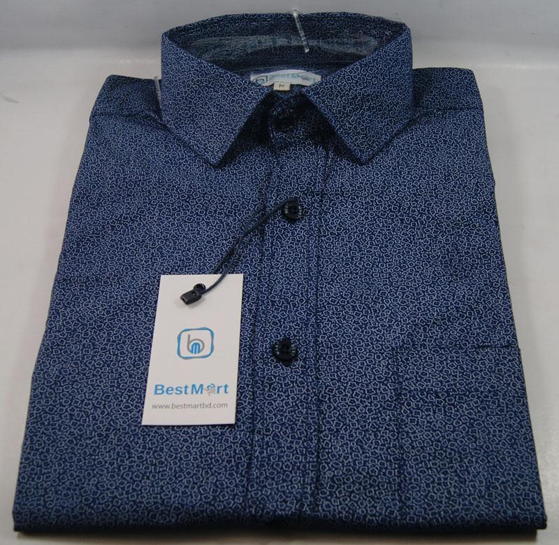 Cotton Fine Shirt