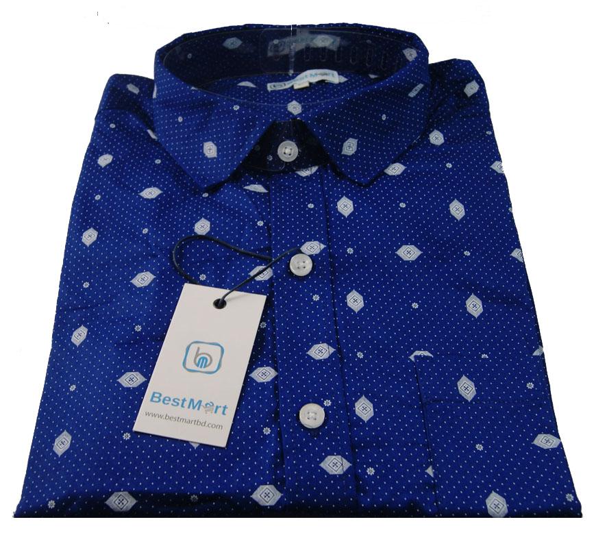 Full Sleeve Blue