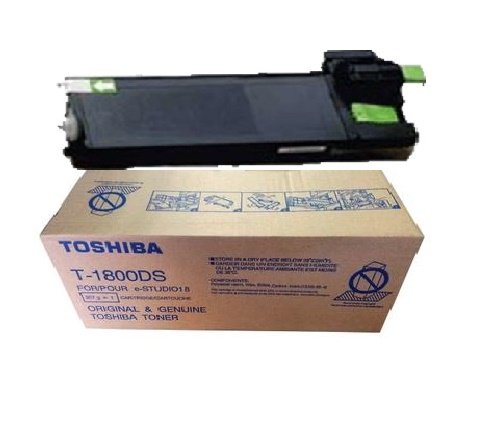 Toshiba T-1800Ds toner