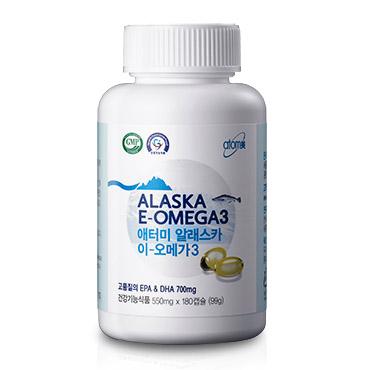 Atomy Alaska E-Omega3