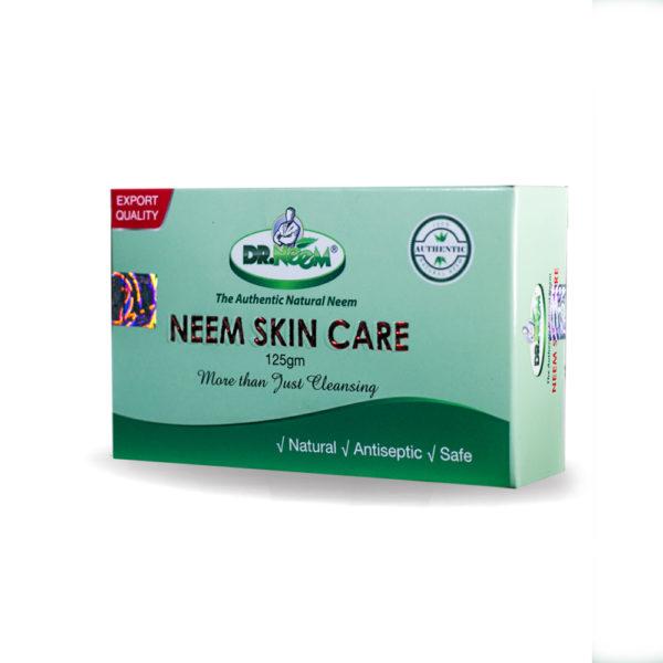 Neem Skin Care Soap