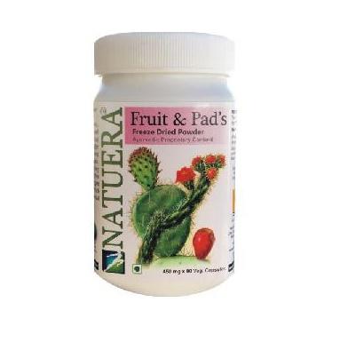 Natuera Fruit & Pads