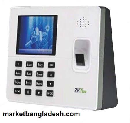 ZK Teco K-60 Fingerprint Reader RFID Access Control Device