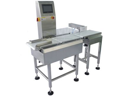 Face Mask Checkweigher