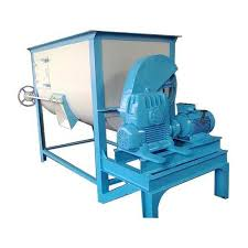 Detergent Powder Mixture Machine
