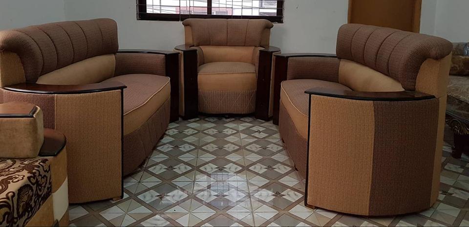 Sofa set (MSF14)