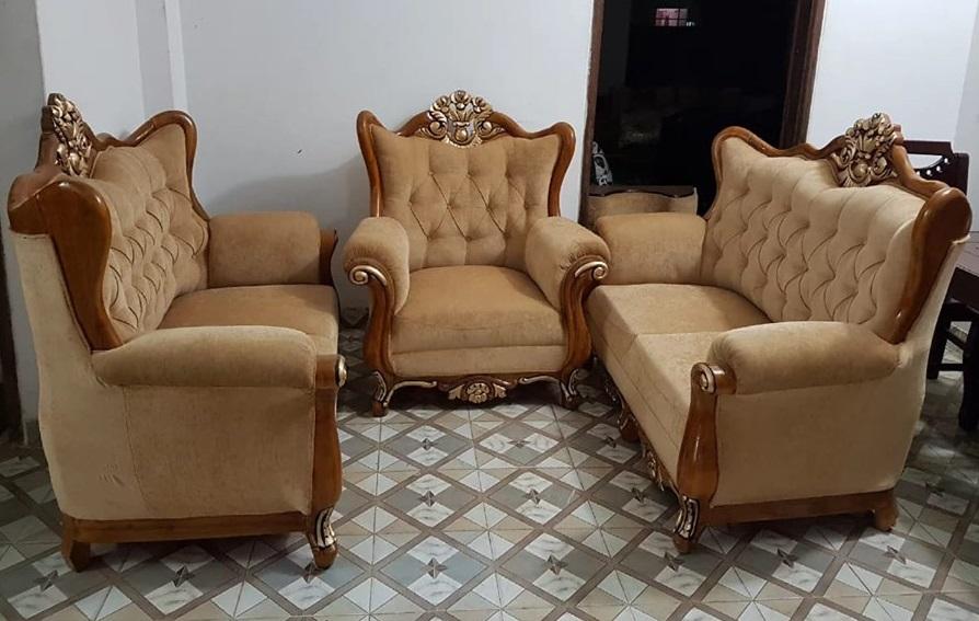 Sofa Set (MSF11)