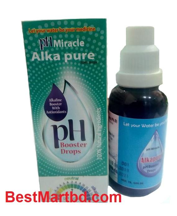 pH Miracle Alka Pure