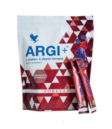 ARGI Plus আরজি প্লাস