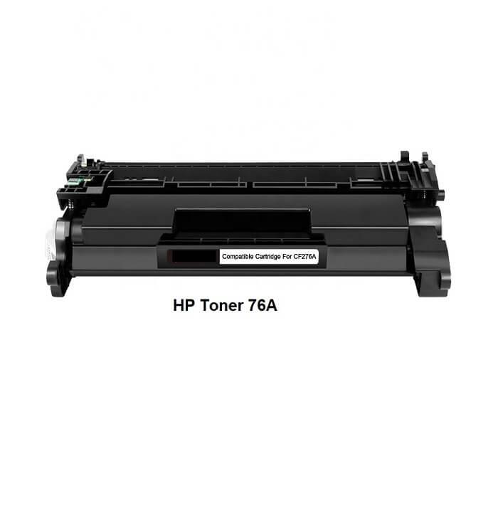 HP 76a Toner