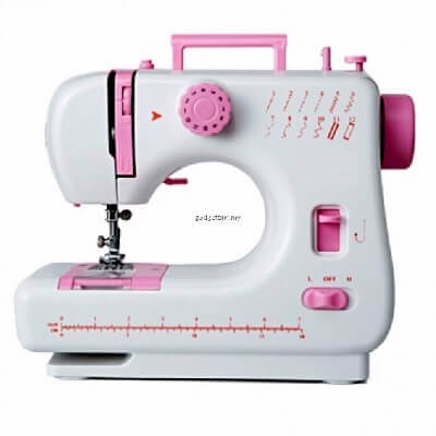 ETC Sewing Machine