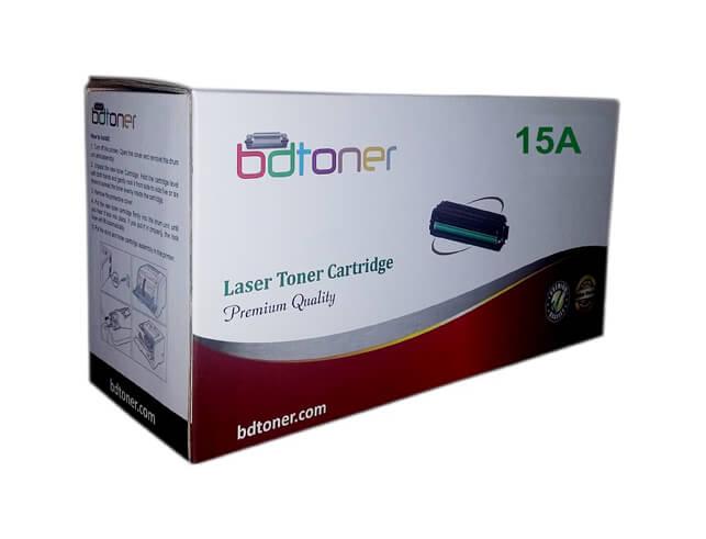 HP 15A Toner